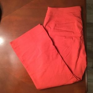 👚NWOT BRIGGS STRECTHY DRESS PANTS SIZE 12